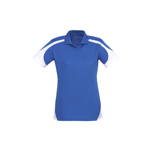 BIZ COLLECTION Ladies Talon Polo P401LS