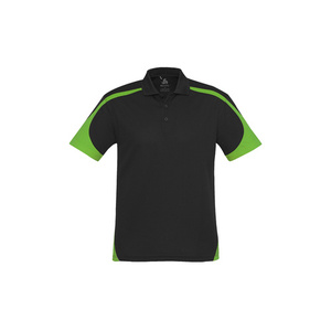 BIZ COLLECTION Mens Talon Polo P401MS