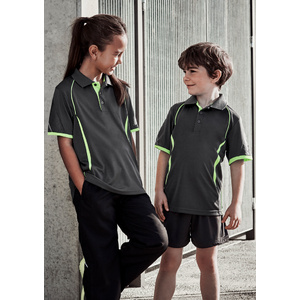 BIZ COLLECTION Kids Razor Polo P405KS