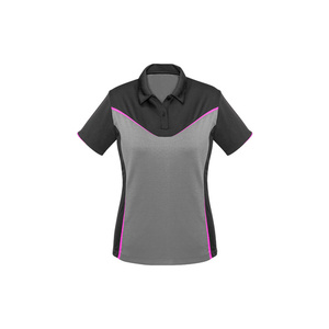 BIZ COLLECTION Ladies Victory Polo P606LS