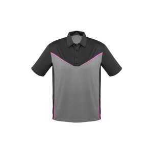 BIZ COLLECTION Mens Victory Polo P606MS