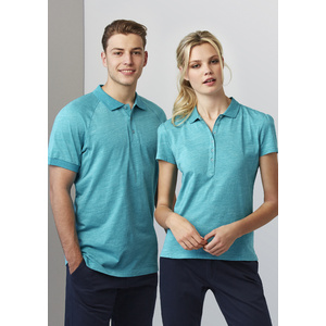 BIZ COLLECTION Ladies Coast Polo P608LS