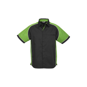 BIZ COLLECTION Mens Nitro Shirt S10112