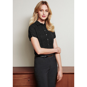 BIZ COLLECTION Ladies Ruby Blouse S232LS