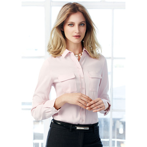 BIZ COLLECTION Ladies Madison Long Sleeve S626LL