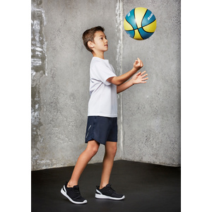BIZ COLLECTION Kids Tactic Shorts ST511K