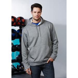 BIZ COLLECTION Mens Hype Pull-On Hoodie SW239ML