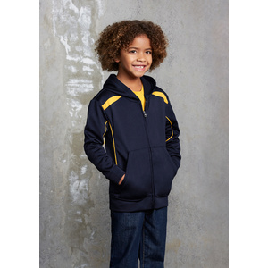 BIZ COLLECTION Kids United Hoodie SW310K