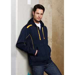 BIZ COLLECTION Mens United Hoodie SW310M