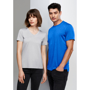 BIZ COLLECTION Mens Aero Tee T800MS