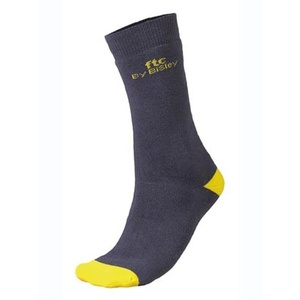 BISLEY  Insect Protection Anti Bacterial Socks VRSX7205