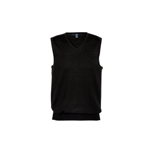 BIZ COLLECTION Mens Milano Vest WV619M