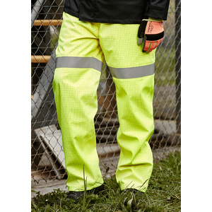 SYZMIK Mens Arc Rated Waterproof Pants ZP902