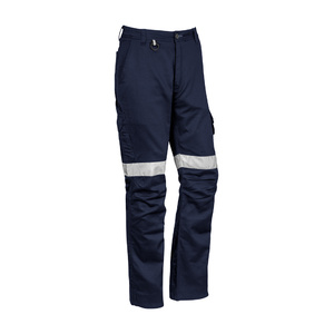 SYZMIK Mens Rugged Cooling Taped Pant ZP904