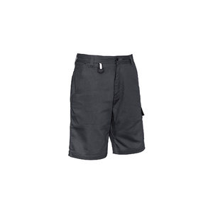 SYZMIK Mens Rugged Cooling Vented Short ZS505