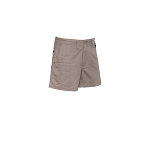 SYZMIK Mens Rugged Cooling Short Short ZS506