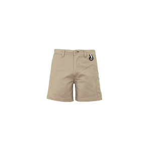 SYZMIK Mens Rugged Cooling Short Short ZS507