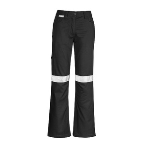 SYZMIK Womens Taped Utility Pant ZWL004