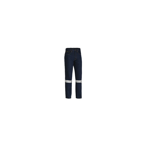3M Taped Rough Rider Jeans Blue 74 LNG BP6050T_BTWB