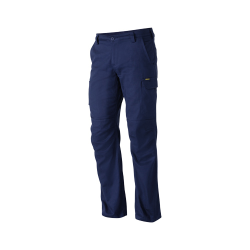 Industrial Engineered Mens Cargo Pant Navy 74 LNG BPC6021_BPCT