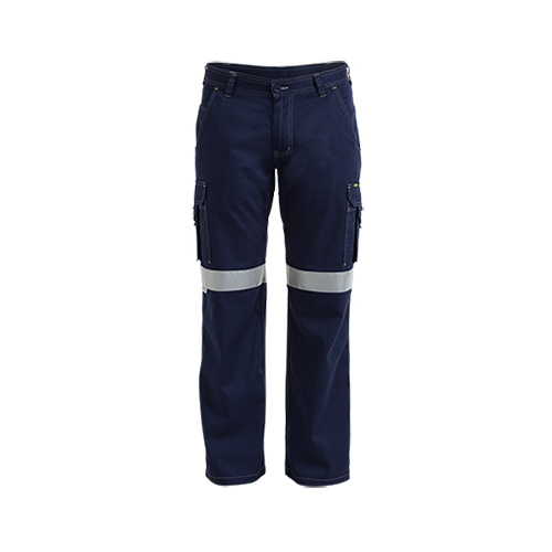 3M Taped Cool Vented Light Weight Cargo Pant Navy 77 REG BPC6431T_BPCT