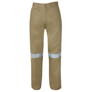 JB's M/RISED WORK TROUSER WITH  TAPE 6MDNT
