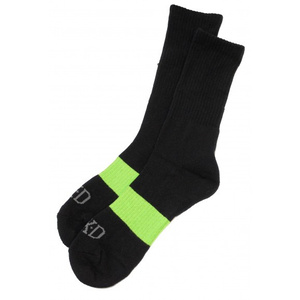 FXD SK-6 5 Pack Work Socks - Black